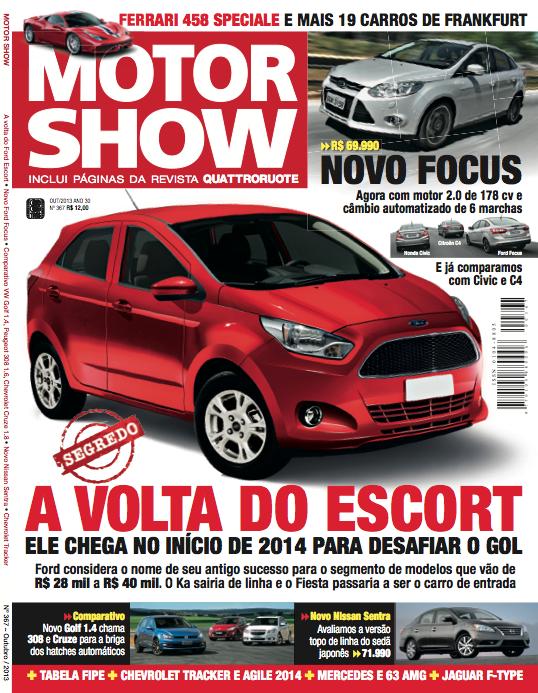Edição 367 - Motor Show 31e2ae4b1a