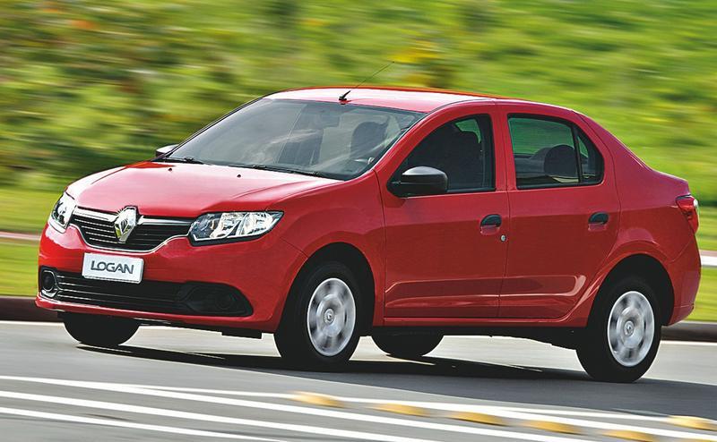 21370d6a5d8da Os 10 sedãs compactos mais econômicos do Brasil - Motor Show