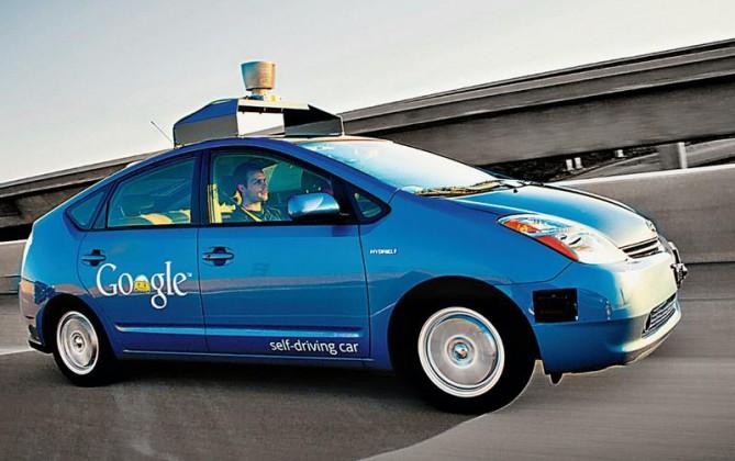 carros autônomos
