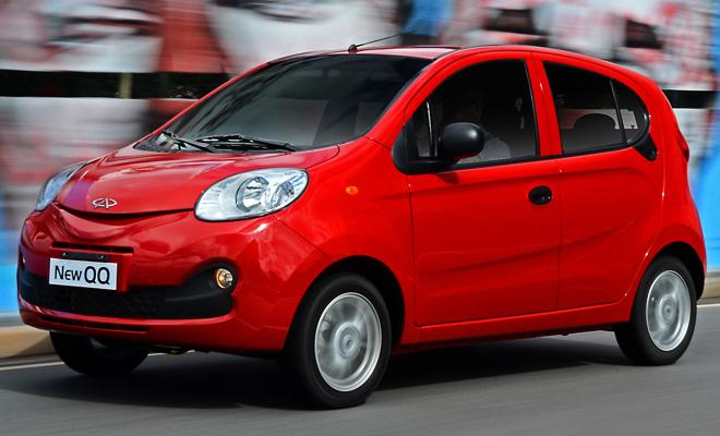 Os 10 carros nacionais 0 km mais baratos do brasil motor for Revelado de fotos barato