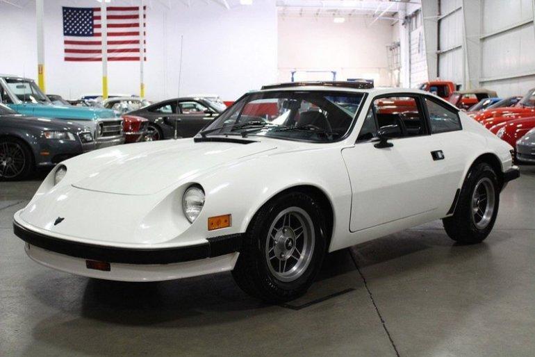 ed0d949e657 Puma GTI esta à venda por US  16.900 nos EUA - Motor Show