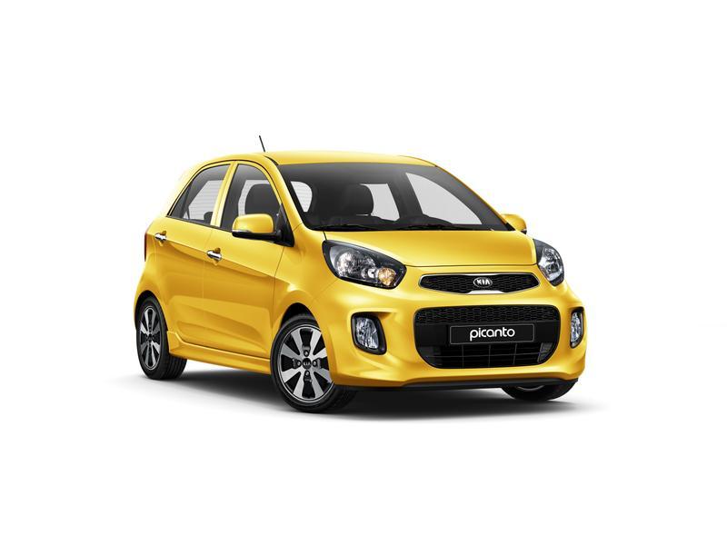 e7632e6f8515a Os dez carros automáticos mais baratos do Brasil. Veja a lista