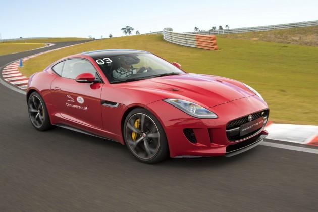 Jaguar F Type R 2016 Ganha Tração Integral Para Ficar Mais Fácil De Guiar