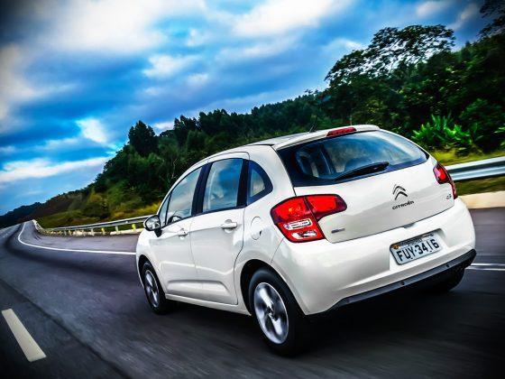 Conheça as versões e preços do novo Citroën C3 1.2 - Motor ...