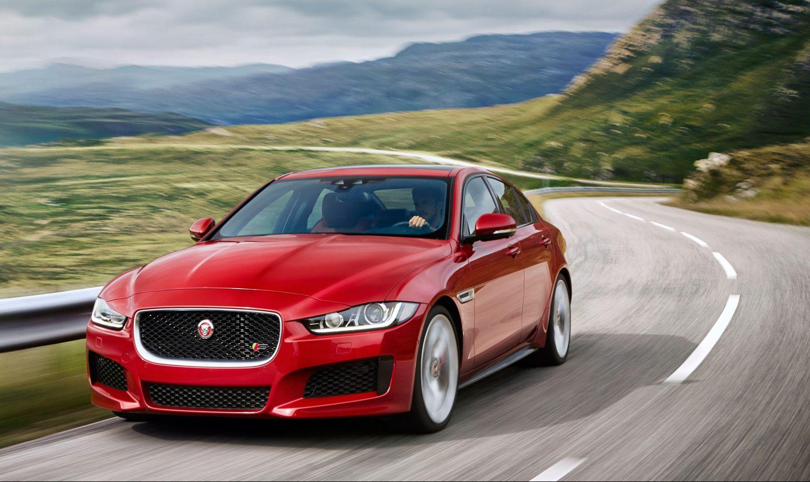 vendas caem em 30 das 35 marcas de carros. só jaguar e porsche