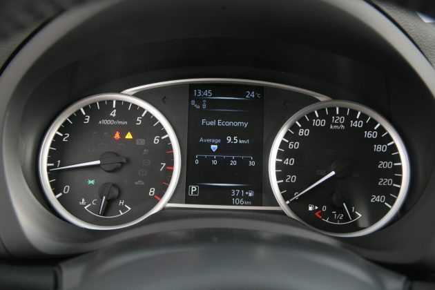 Renovado, Nissan Sentra 2017 chega a partir de R$ 79.990 ...