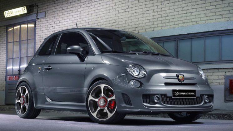 2016 Fiat 500 Abarth >> Volkswagen prepara versão GTI do Up, aponta revista - Motor Show