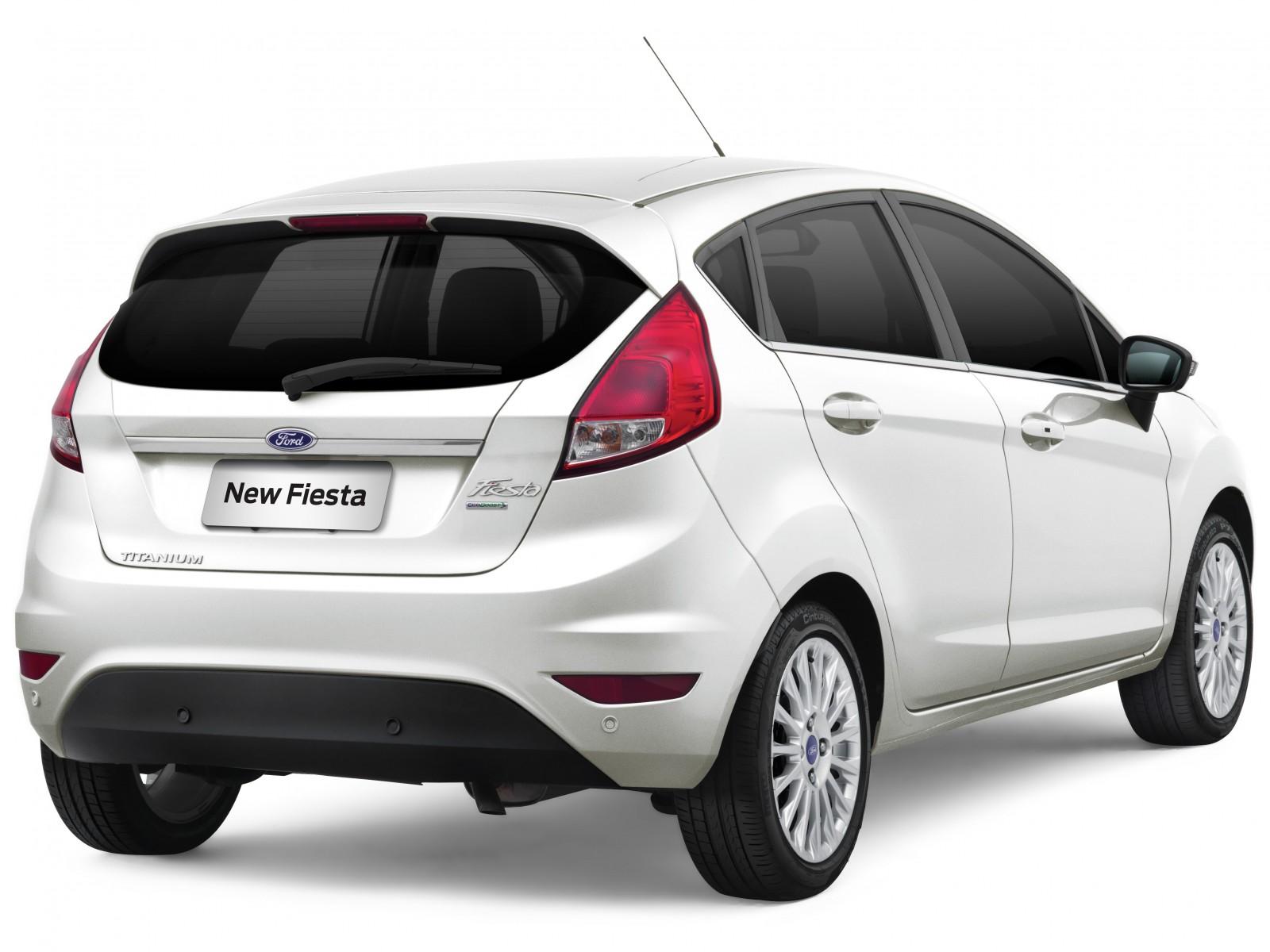 Você pagaria R$ 72 mil por um carro 1.0? A Ford acha que ...
