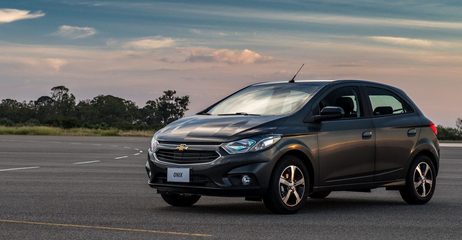 Os 20 carros mais vendidos do Brasil em agosto - Motor Show b1f10a4a32