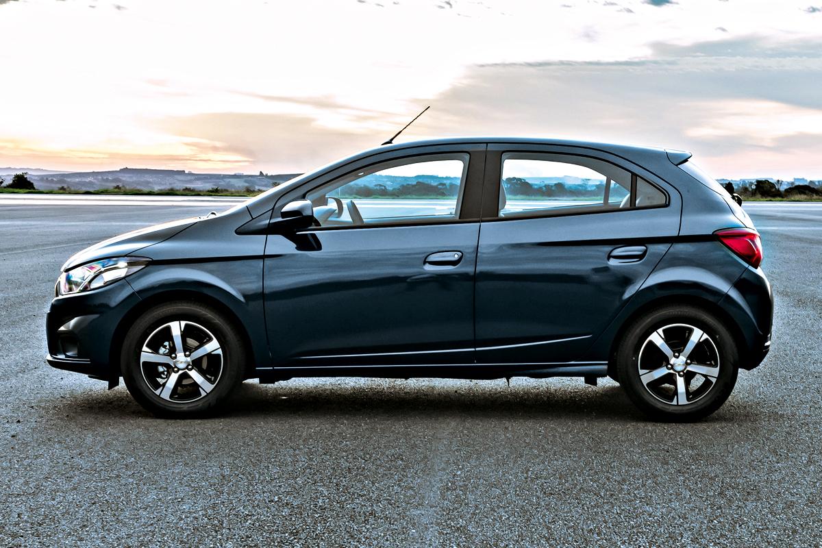 Os 20 carros mais vendidos do Brasil em janeiro - Motor Show 6ed12a6d4d