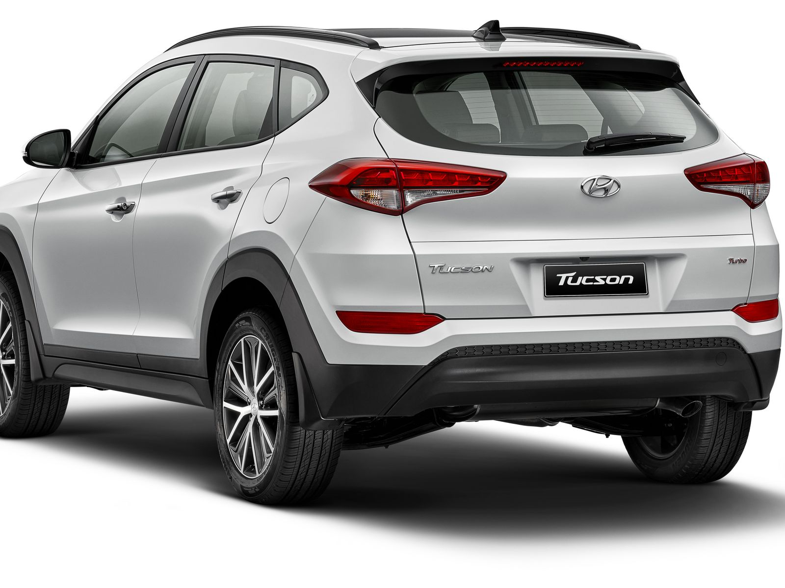 hyundai new tucson chega para ficar entre ix35 e santa fe. Black Bedroom Furniture Sets. Home Design Ideas