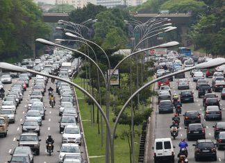 Novo Código de Trânsito traz série de mudanças que passa a valer na segunda-feira dia 12