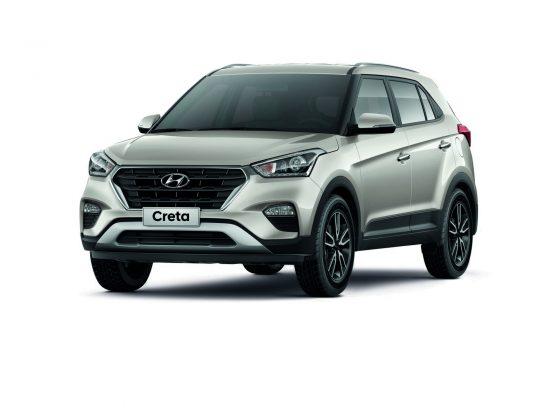 Hyundai Creta parte de R$ 72.990: confira versões, preços ...