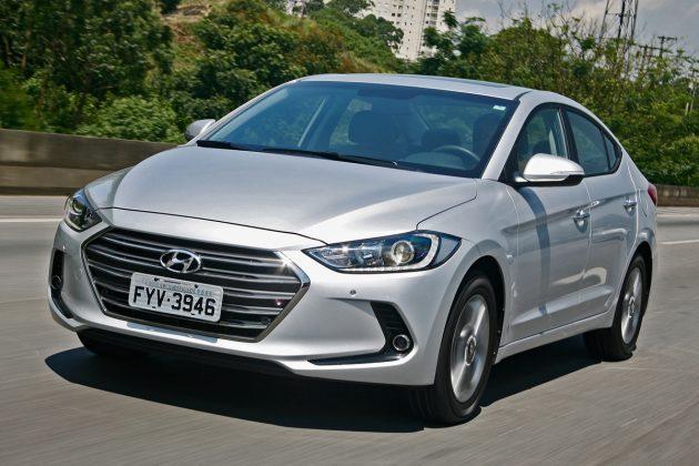 Avaliação: Hyundai Elantra E A Sua Difícil Vida No Brasil
