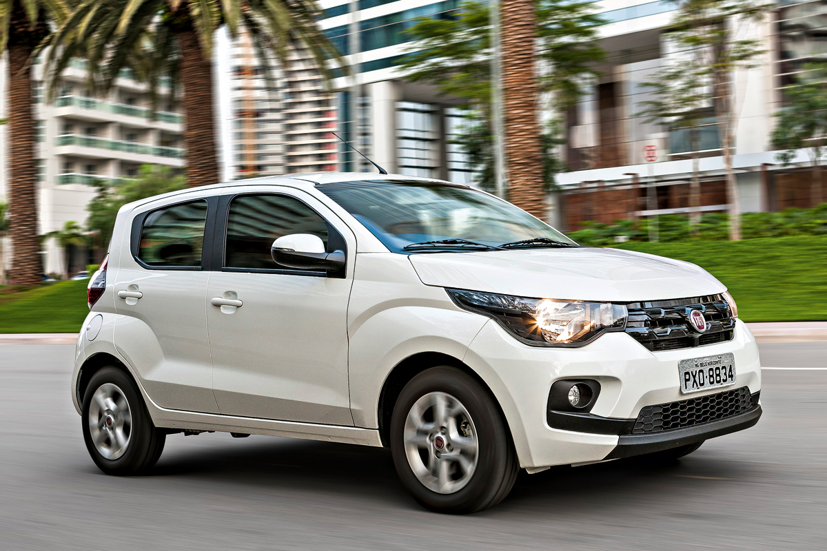 bb138e4451340 Os 20 carros 1.0 mais econômicos do mercado brasileiro - Motor Show