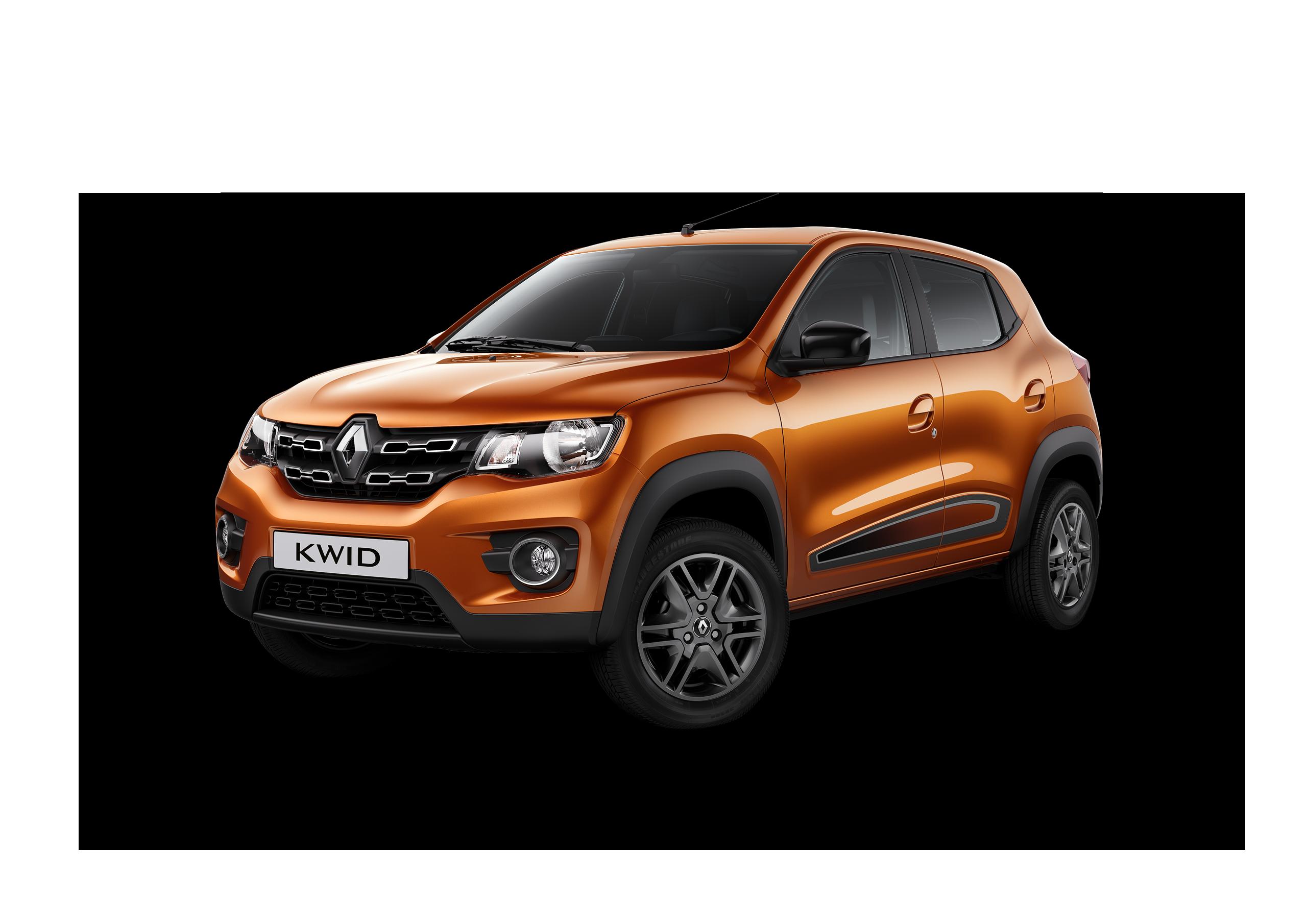 Renault >> Galeria de fotos: Renault Kwid - Motor Show