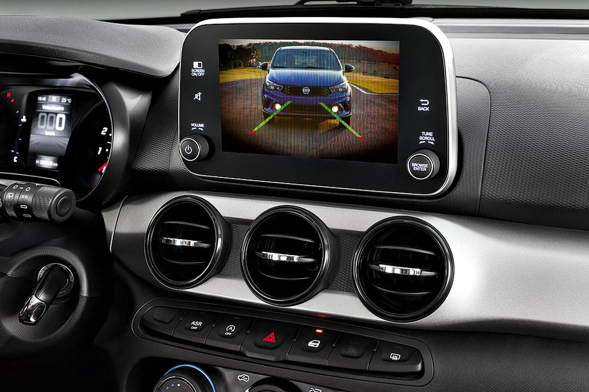 Avaliação: Fiat Argo Drive 1.3 GSR chega para ser inimigo ...