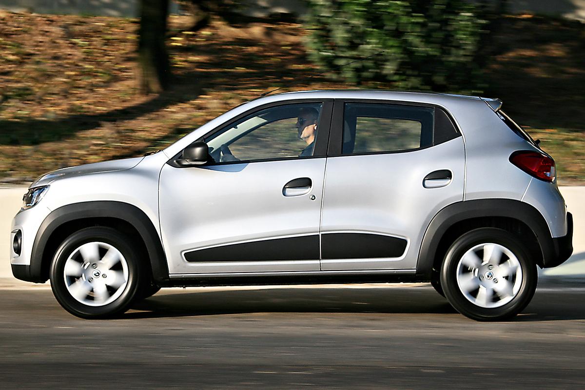 Renault Kwid Motor Show Autos Post