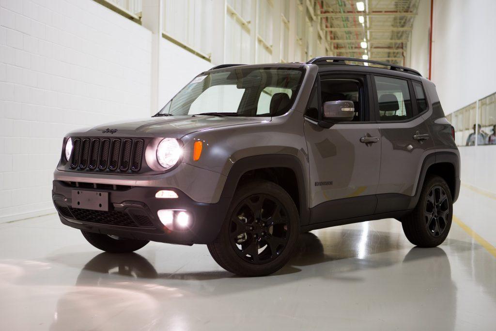 Avaliação: Jeep Renegade Night Eagle é para quem busca um ...