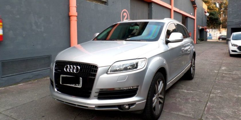 Land Rover Discovery >> Carros de luxo vão a leilão em São Paulo - Motor Show