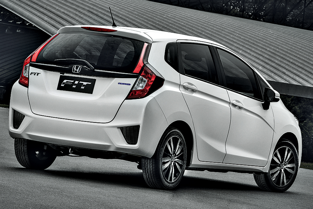 Avaliação: Honda Fit 2018 se destaca pela versatilidade ...