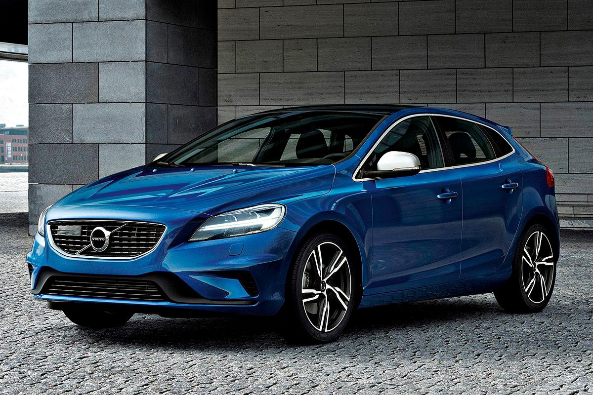 Avaliação: Volvo V40 R-Design casa emoção e segurança - Motor Show