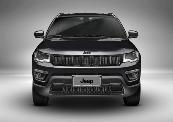 Jeep Compass Night Eagle Chega Por R 119 990 Motor Show