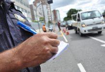 Nova lei sobre multas de radar passa a valer esta semana