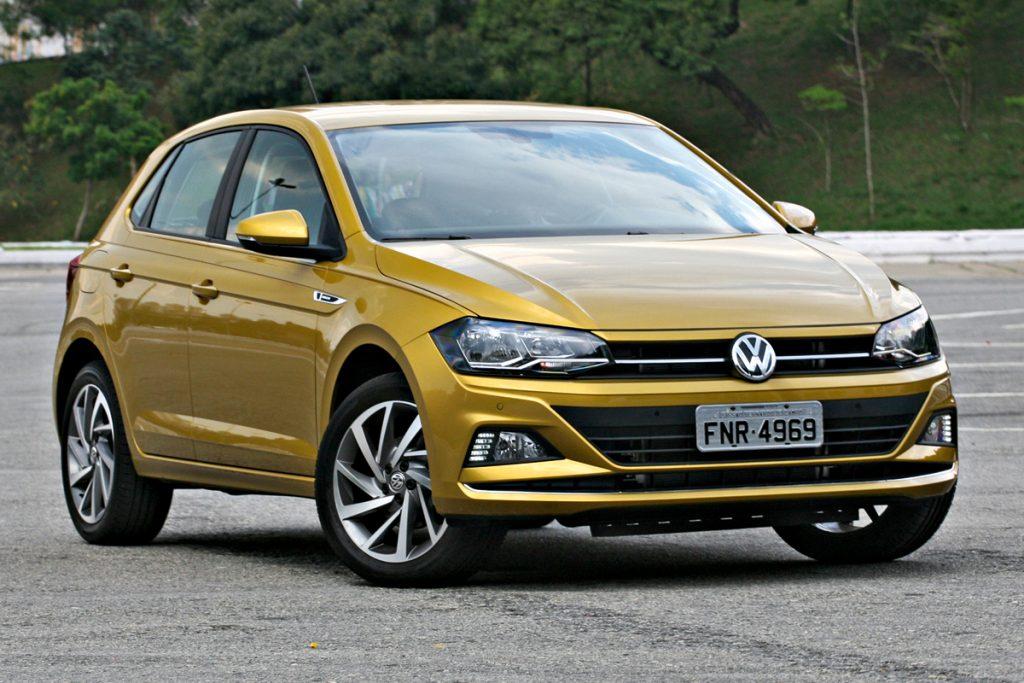 e0fe269e33 Qual é a melhor versão  VW Polo - Motor Show