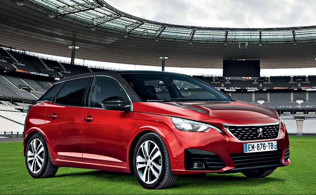 Segredo Um Novo Peugeot 208 Para 2020 Motor Show