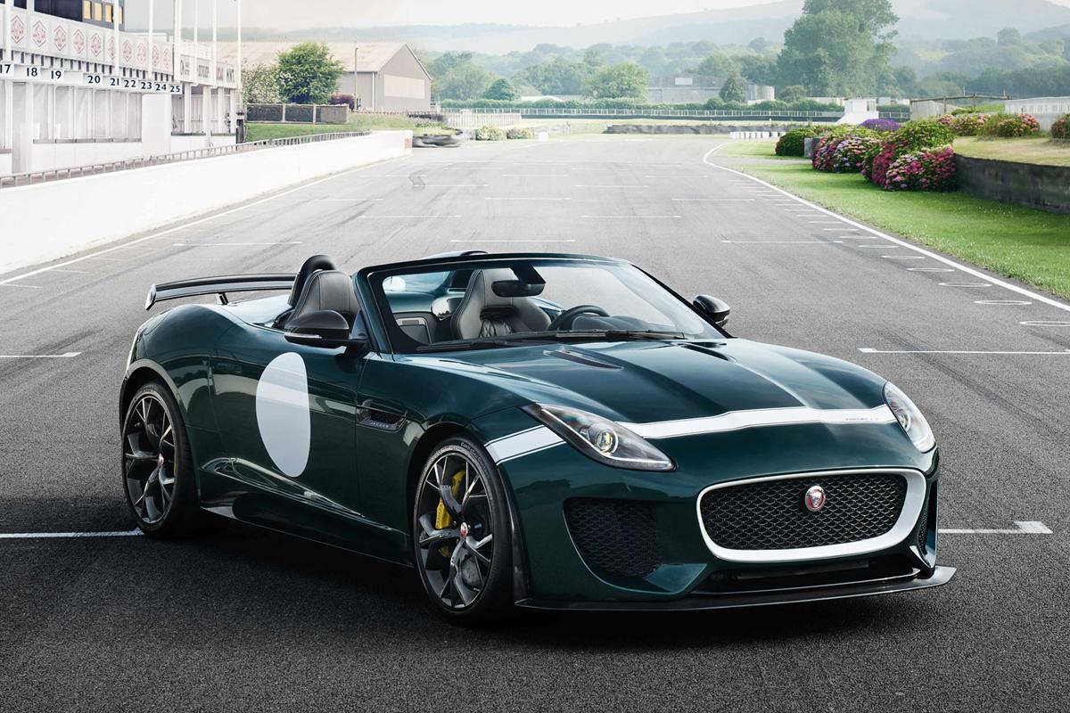 Avaliacao Jaguar F Type Svr E Veloz Igual A Vento De Tempestade Motor Show