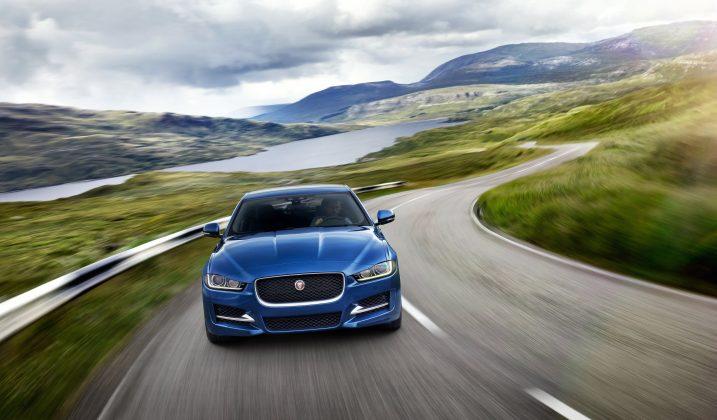 Jaguar XE 2018 Estreia Com Novos Motores A Partir De R$ 225.500