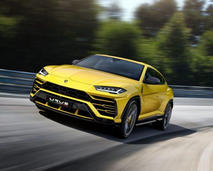 Lamborghini Urus avaliado em R$ 1,2 milhão foi comprado com dinheiro de fraude do auxílio emergencial