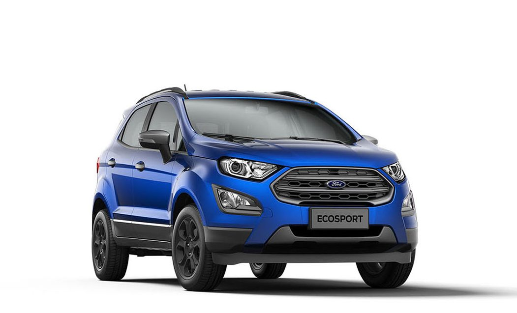 ford ecosport 4x4 chega na argentina antes do brasil motor show. Black Bedroom Furniture Sets. Home Design Ideas
