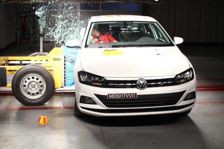 Onix refaz teste da Latin NCAP e genha 3 estrelas