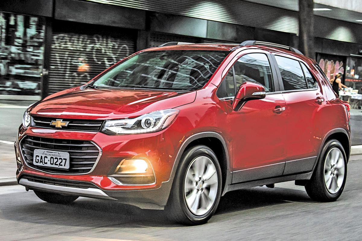 Avaliação: Chevrolet Tracker Premier é opção para quem ...