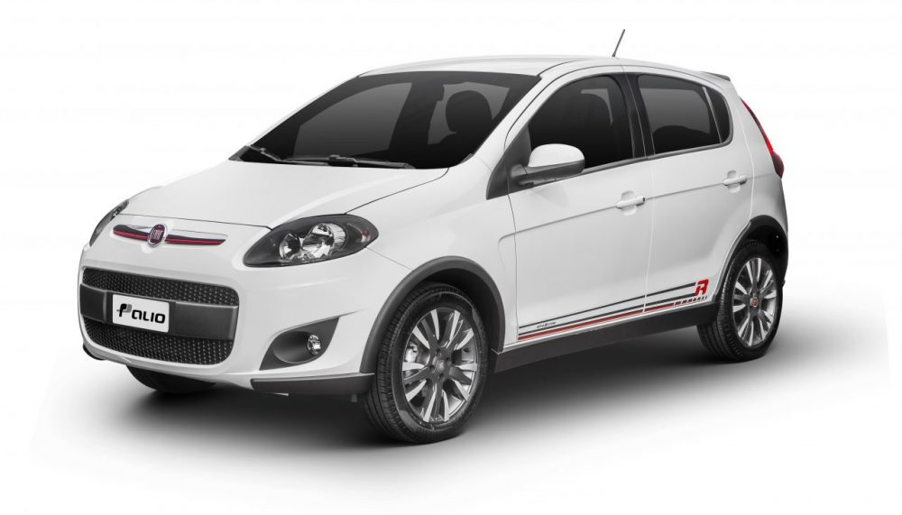 0d55fecf4 Carro barato sai do foco e Fiat aposenta o Palio - Motor Show