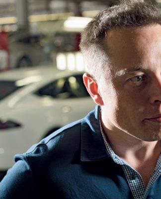 Elon Musk foi alvo de uma das criadoras da saga Matrix