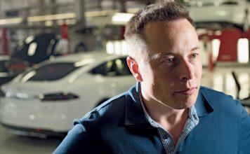Elon Musk é alvo de protesto