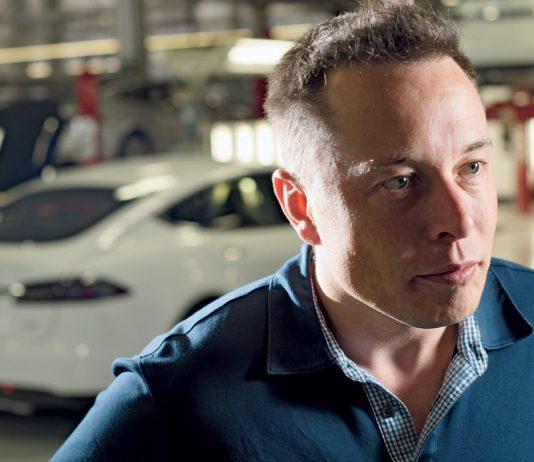 Tesla supera Volkswagen em valor de mercado