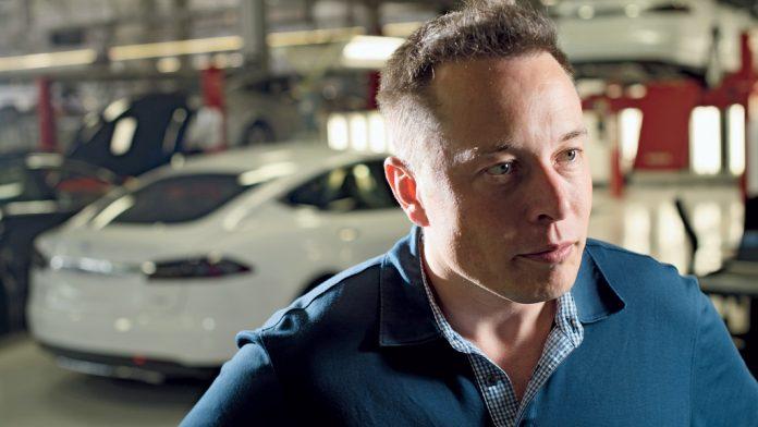 Musk voltou a insultar o Facebook