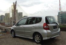 Motor show segredos comparativos fotos e avalia es de for Honda fit enter code