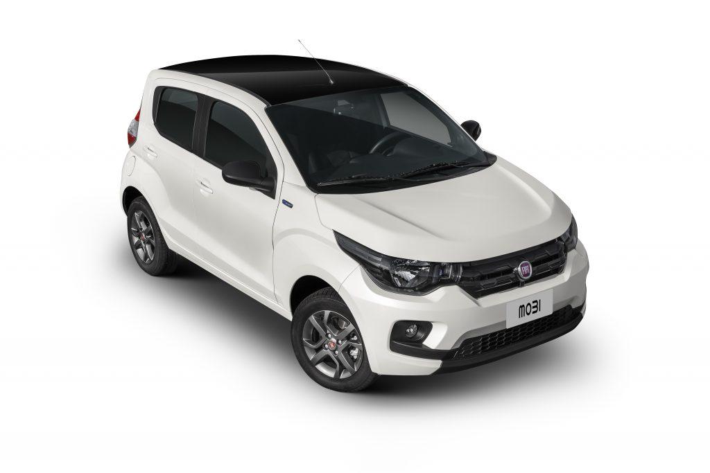 Fiat Mobi ganha série especial VeloCITY por R$ 44.990 ...