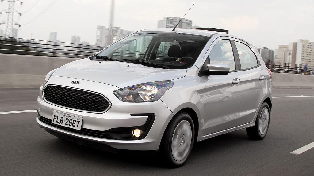 Carros Mais Vendidos Dos Dez Mais So Tres Sao Globais Motor Show
