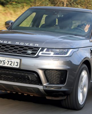 Range Rover está entre os carros que fazem mais sucesso no Tinder