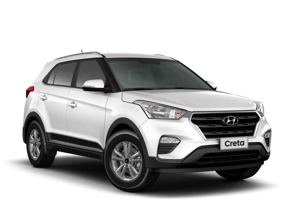 Hyundai Creta 2019 ganha versão 1.6 AT mais barata - Motor ...