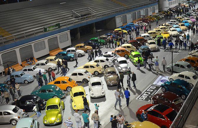 Calendario Auto.Auto Show Collection Divulga Calendario De 2019 Motor Show