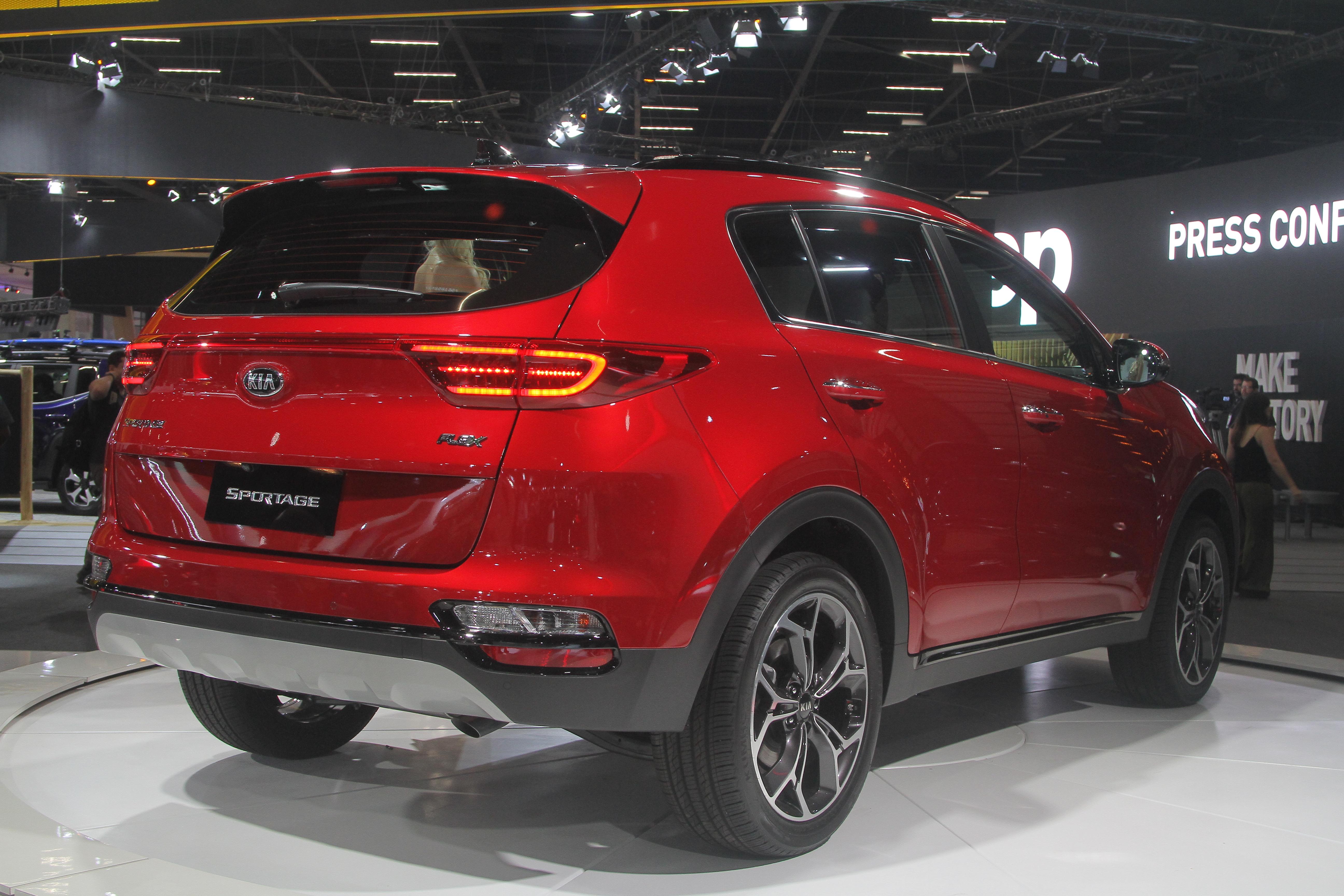 Os 10 SUVs mais vendidos do mundo em 2018 - Motor Show