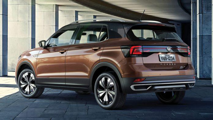 VW T-Cross parte de R$ 84.990: confira versões, preços e ...