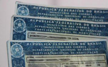 Confira o novo calendário para renovação da CNH vencida durante a pandemia